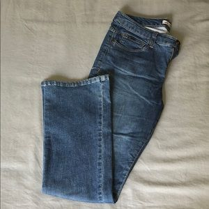 LEE JEANS BOOTCUT JEANS